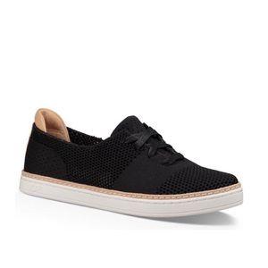 UGG | Pinkett Sneaker in Black